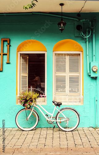 Plakaty rowery  rower