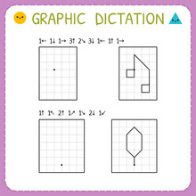 Graphic Dictation. Working Pag...
