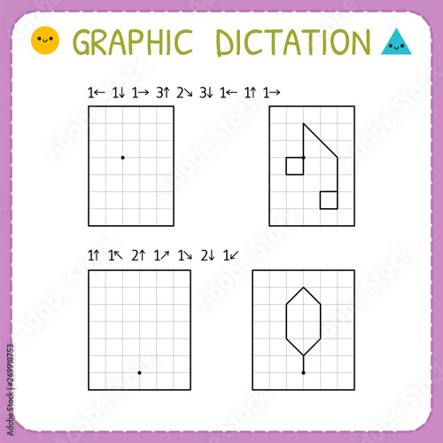 Canvas Graphic dictation