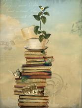 The Poet's Books