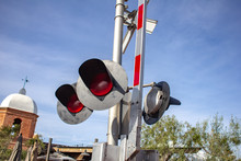 Railroad Crossing Safety Equipment