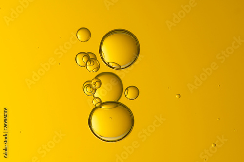 Yellow gradient - 269960119