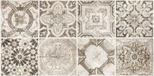 Retro Spain Kitchen Tile Design, Mosaic Retro Wall Tile