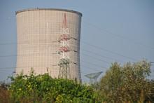 Energie Electricité Nucleaire