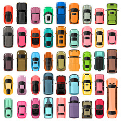 cars_top_view