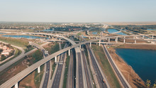 US Roads And Highways. I75 Int...