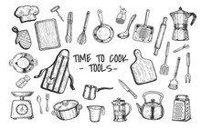 Tme To Cook Tools And Applianc...