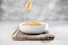 Honey Porridge