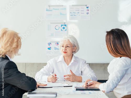 Photo Corporate board