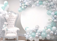 Beautiful Decoration Armchair ...