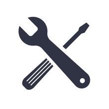 Service Tools Icon.