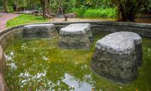 Water Pond At Pong Nam Ron Tha...