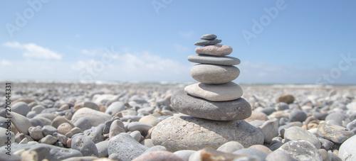 Keuken foto achterwand Stenen in het Zand The Western coast of Denmark