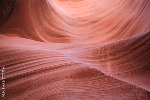 Door stickers Antelope Antilope Canyon