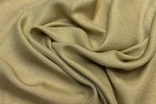Silk Fabric Crepe De Chine In ...