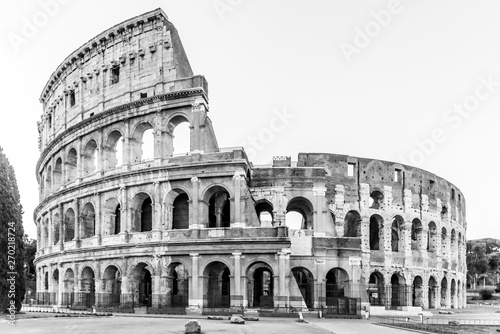Colosseum, or Coliseum Fototapet