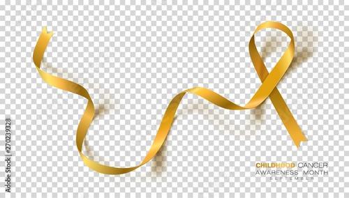 Fotografia, Obraz Childhood Cancer Awareness Month
