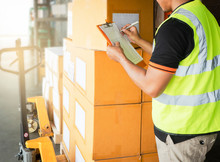 Warehouse Inventory Management...
