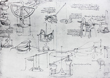 The Mechanisms. Atlantic Code ...