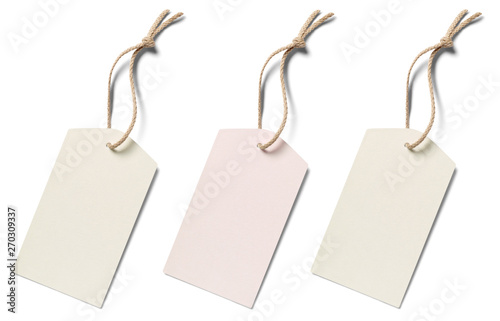 Fotomural  price label note sign tag