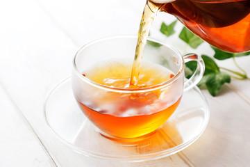 紅茶 Black tea