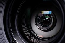 Video Camera Movie Level, The ...