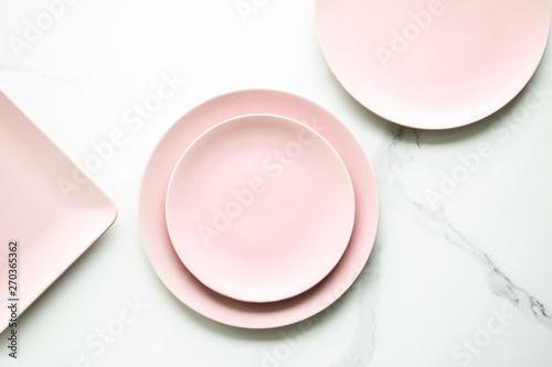 Fotografie, Tablou  Serve the perfect plate