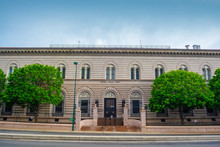 United States Mint Building In...