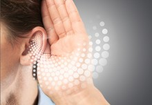 Hearing Sound Test Loss Adult ...