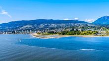 North Vancouver And West Vanco...