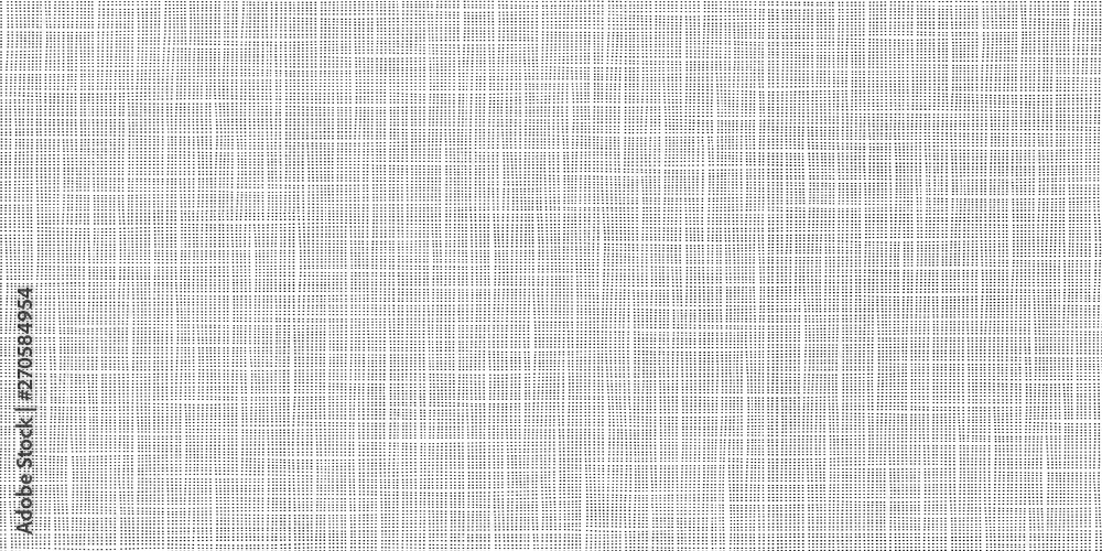 Fototapety, obrazy: Abstract background. Monochrome texture. Image includes a effect the black and white tones