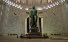 Thomas Jefferson Memorial III