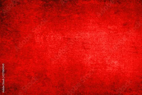 fototapeta na ścianę red background