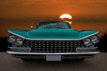 Oldtimer, US Cars