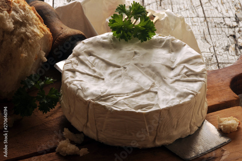 Camembert ft8105_8433 Slika na platnu