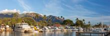 Lahaina Harbour Maui