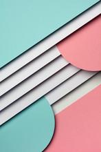 Yellow Paper Material Design