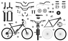 Road Bicycle Parts And Accesso...