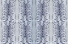 Mackerel Skin Pattern Texture Repeating Seamless Monochrome . Vector  Texture Animal Skin. Fashionable Print. Fashion And Stylish Background