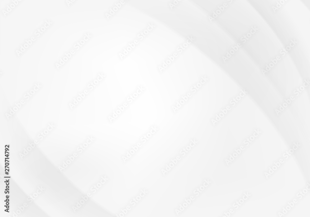 Abstract white background, Modern backdrop