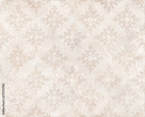 Fotografia  vintage background with pattern