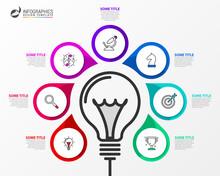 Infographic Design Template. C...