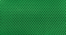 Green Background Mesh Fabric