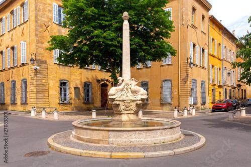Photo Aix-en-Provence