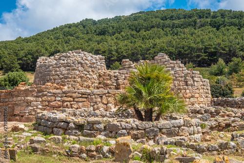 Photo  Nuraghe Palmavera, Alghero, Sardinia, Italy