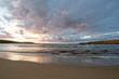 Schottland - Armadale Beach - Abendstimmung