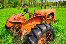 Rural America - A Metaphor.