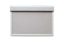 Silver Aluminum Window Roll Is...