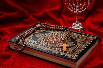 Religious coexistence, mono...