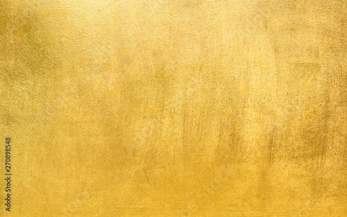 Obrazy kolor złota  gold